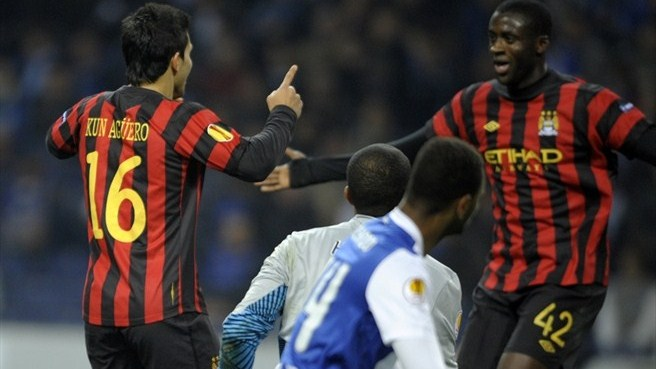 Porto - Man. City reacciones