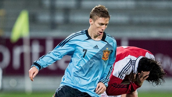 Iker Muniain (Spain)