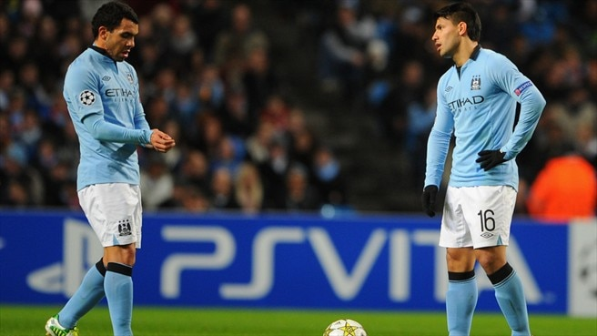 Manchester City–Ajax reacciones