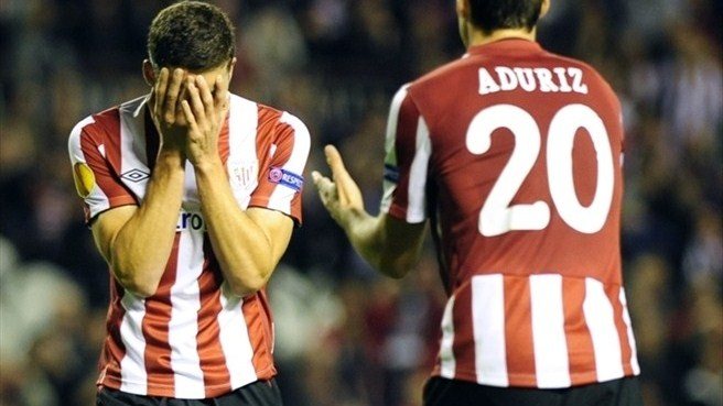 El Athletic no se rinde