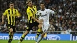 Real Madrid - Dortmund 2-0: el partido en fotos