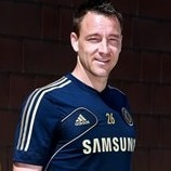 Terry, con hambre de Europa League