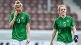 Megan Connolly & Ciara O'Connell (Republic of Ireland)