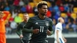 Serge Gnabry (Germany)