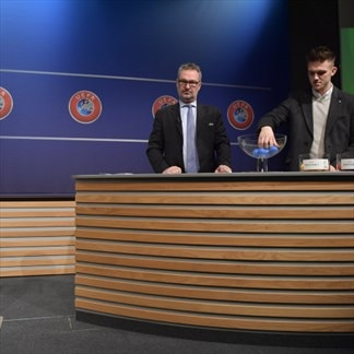 UEFA European Under-19 Championship elite round draw