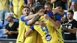 Celebration (Maccabi Tel-Aviv)