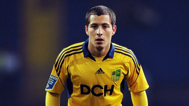 1700234 w2 Metalist Kharkivs Sebastian Blanco refuses to return to Ukraine after the airplane shooting