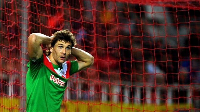 Fernando Llorente (Athletic Club )