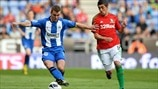 Callum McManaman (Wigan Athletic FC)