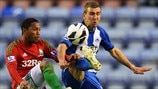 James McArthur (Wigan Athletic FC)