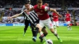 Mathieu Debuchy (Newcastle United FC)