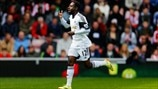 Nathan Dyer (Swansea City AFC)
