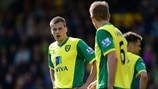Ryan Bennett (Norwich City FC)