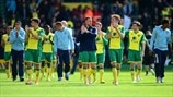 Norwich City FC players