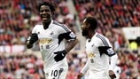 Wilfried Bony (Swansea City AFC)