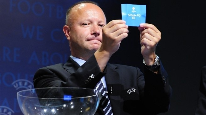UEFA Futsal Cup preliminary and main round draws