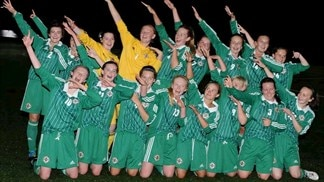 Northern Ireland Under-17
