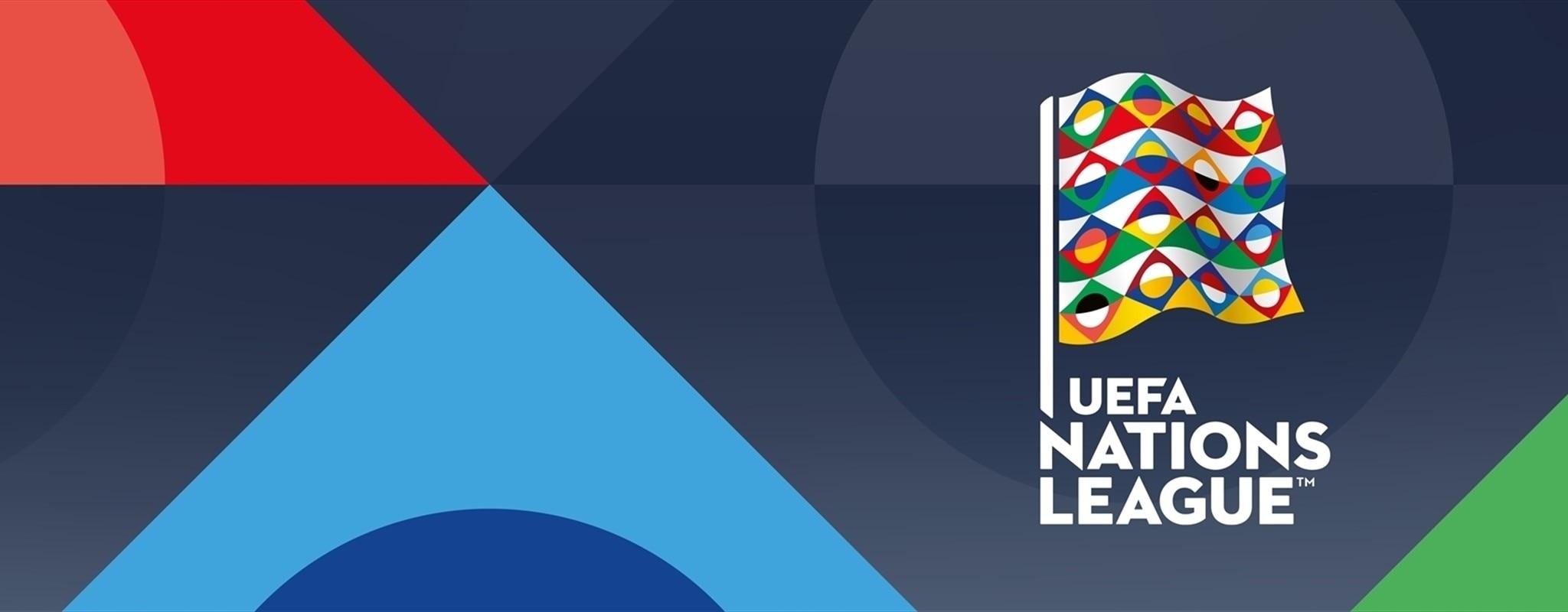 Se creó la UEFA Nations League, que comenzará en 2018