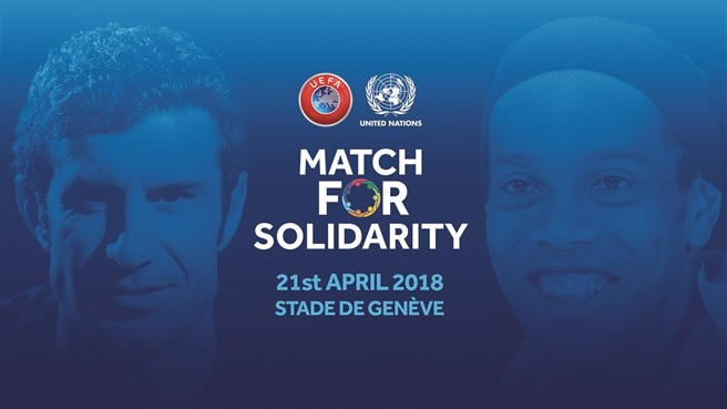 Match for Solidarity