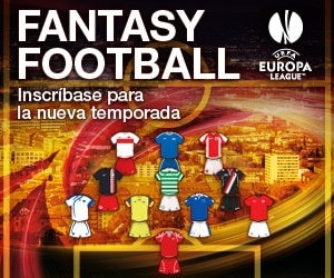 Fantasy Football (Copa de la UEFA)